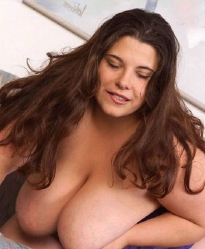 Neslihan pegging nuru massage Woodland