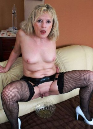 Ignes milf incall escorts in Thornton